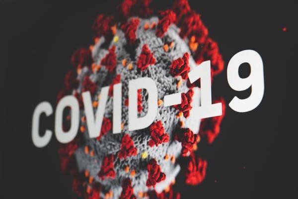 COVID-19 ANNOUNCEMENT: