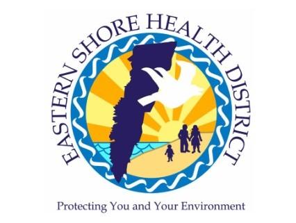 EASTERN SHORE HEALTH DISTRICT: IMMEDIATE RELEASE