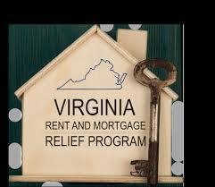Virginia Rent and Mortgage Relief Program Due to Coronavirus Information